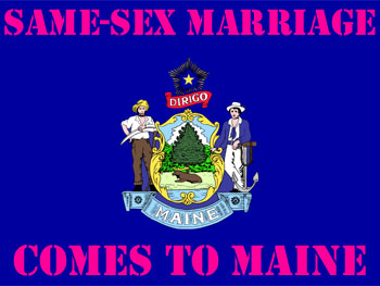 voting in maine same sex marriage