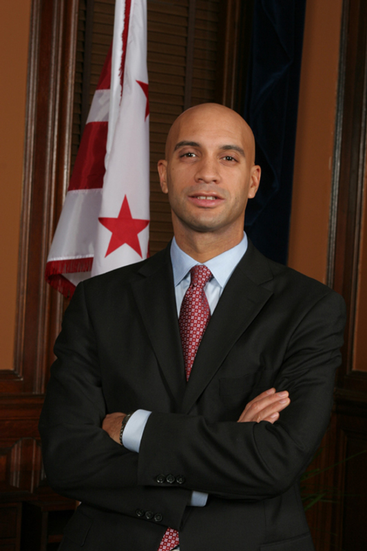 gay marriage adrian fenty