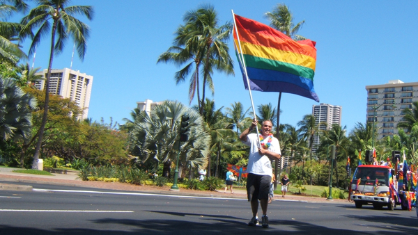 Gay marriage in hawaii
