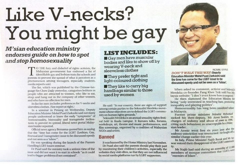 Religion homosexuality articles
